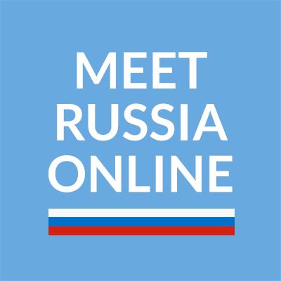 Meet Russia Online